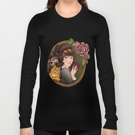 The Good Witch Long Sleeve T-shirt