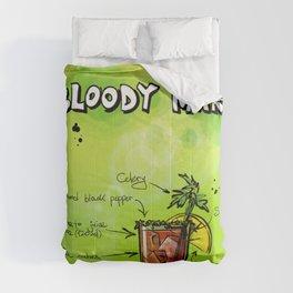 BloodyMary_002_by_JAMFoto Comforters