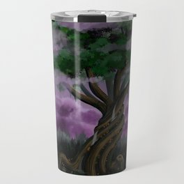 The World Tree Travel Mug