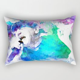Brian Johnson Rectangular Pillow