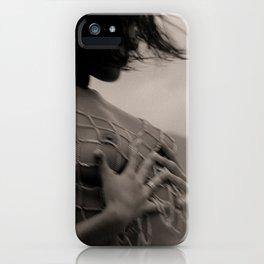 MYSELF iPhone Case