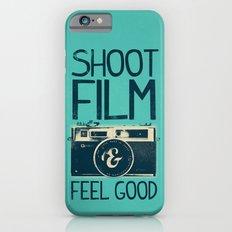 Shoot Film Slim Case iPhone 6s