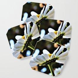 Flower No 4 Coaster