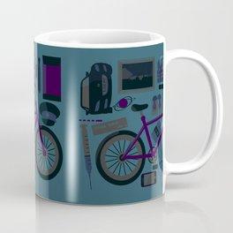 The Great Game Coffee Mug
