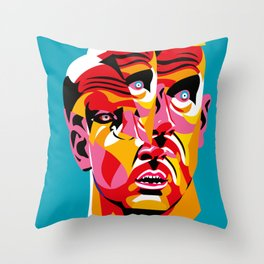 310817 Throw Pillow