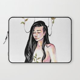 But That's How We Grow Laptop Sleeve