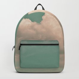 Clouds in the sky Backpack