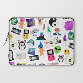 Bring Back the 90's Laptop Sleeve