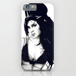 _amy iPhone Case