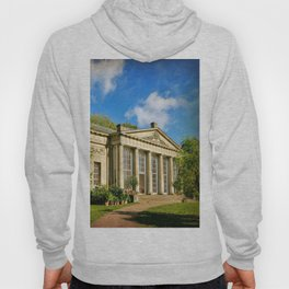 Temple Greenhouse (V2 Texture) Hoody