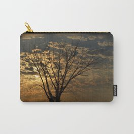 Roost Near Sunset Carry-All Pouch