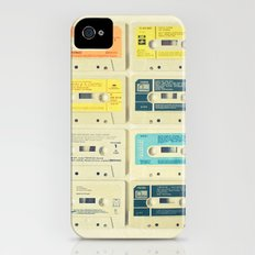All Tomorrow's Parties iPhone (4, 4s) Slim Case
