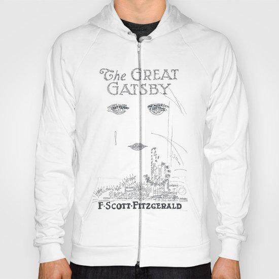 The Great Gatsby Hoody