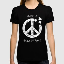 Peace By Peace T-shirt