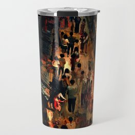 Pyesta: The Night Feast Travel Mug