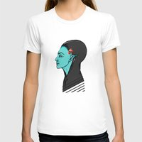 elf T-shirts featuring Elf by Apsilap