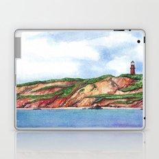 Ocean View of Aquinnah Laptop & iPad Skin