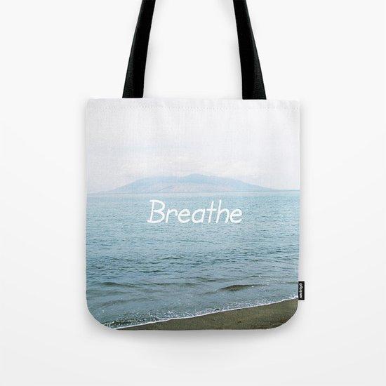 Take a moment and ... Tote Bag