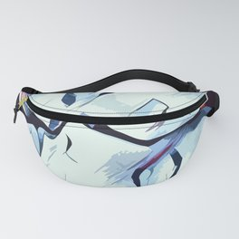 Perfect Fit Fanny Pack