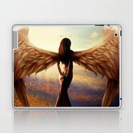 I'll Miss You Laptop & iPad Skin