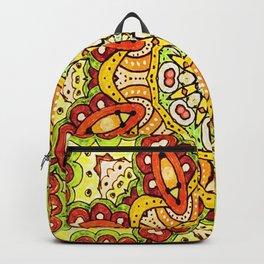 Kaleidoscope 11 Backpack