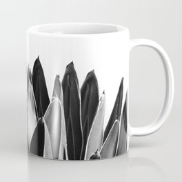 Agave Chic #7 #succulent #decor #art #society6 Coffee Mug