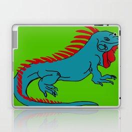 The Phenomenal Iguana Laptop & iPad Skin