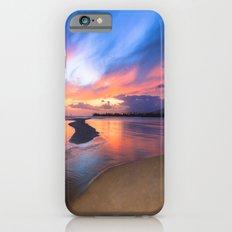 Paradise Sunset 8 iPhone 6s Slim Case