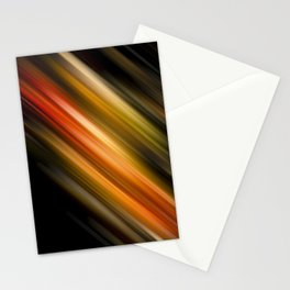 Its just traffic Stationery Cards