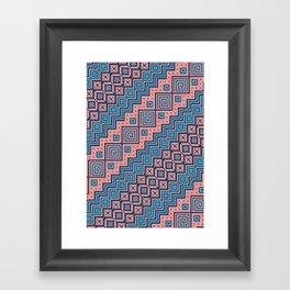 Lomond. Framed Art Print