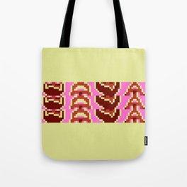 Brand Minimalist Tote Bag