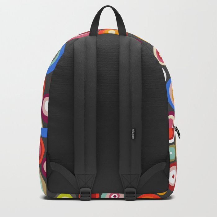 freckle spot lead Backpack