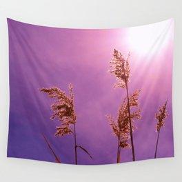 Summer Sun Wall Tapestry