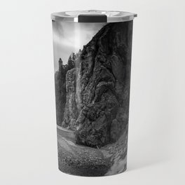 Zirl, Austria Travel Mug
