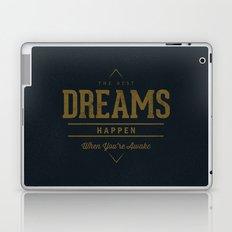 BEST DREAMS Laptop & iPad Skin