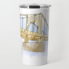 Sister Bridge Travel Mug