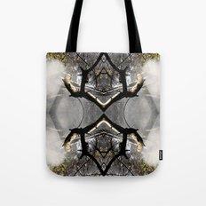 Evanesce 2 Tote Bag