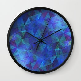 RANDOMNESS Wall Clock