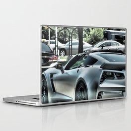 Supercar Laptop & iPad Skin