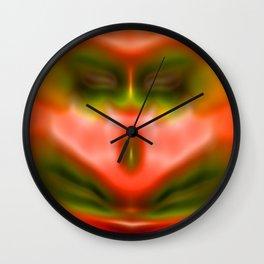 Cheeeese ... Wall Clock
