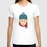 home alone T-shirts featuring Home alone Kevin by Gary  Ralphs Illustrations