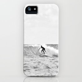 SURF 3 iPhone Case