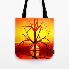 Solo Sun Tote Bag