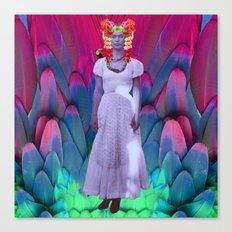 My Frida | My Herοine Canvas Print