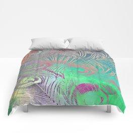 Indian Summer #2 Comforters
