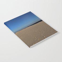 Footsteps Notebook