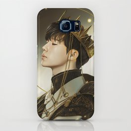 King Sunggyu iPhone Case