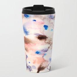 Colour Bursts-Part 2 Travel Mug