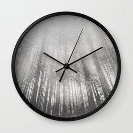 awen Wall Clock
