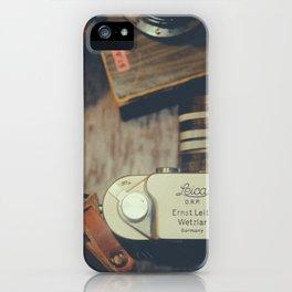 IIIf iPhone Case